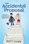 The Accidental Proposal (Ed & Dan, #3)