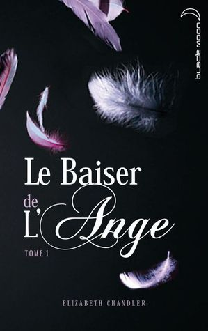 L'accident (Le baiser de l'ange, #1)