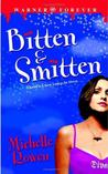 Bitten &amp; Smitten (Immortality Bites, #1)
