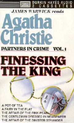 Finessing the King (Partners in Crime #1)
