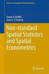Non Standard Spatial Statistics And Spatial Econometrics (Advances In Geographic Information Science)
