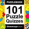 Puzzlebook: 101 Puzzle Quizzes (color and interactive!)