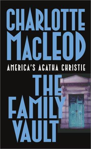 The Family Vault by Charlotte MacLeod