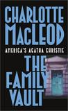 The Family Vault (Kelling & Bittersohn, #1)