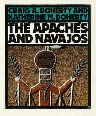 The Apaches and Navajo