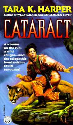 Cataract (Cat Scratch, #2)