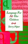 Language for All Our Children