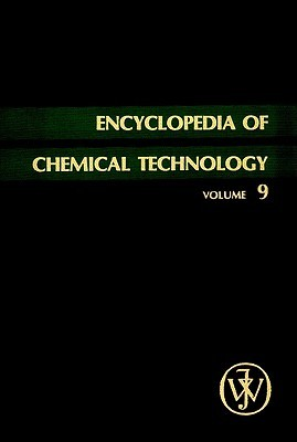 Enamels, Porcelain Or Vitreous To Ferrites, Volume 9, Encyclopedia Of Chemical Technology, 3rd Edition Raymond Eller Kirk