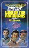 Web of the Romulans by M.S. Murdock