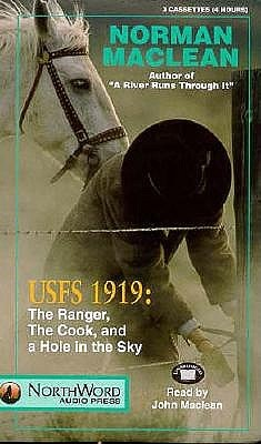 Usfs 1919 by Norman Maclean