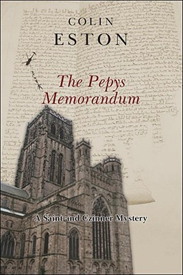 The Pepys Memorandum (Saint and Czinner Mysteries #3)