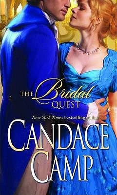 The Bridal Conquest (Matchmakers, #2)