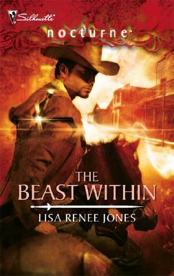 The Beast Within (Knights of White #1)