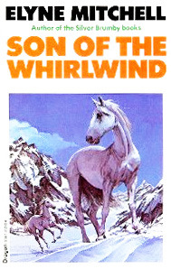 Son of the Whirlwind by Elyne Mitchell