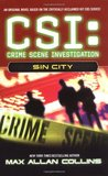 Sin City (CSI: Crime Scene Investigation, #2)
