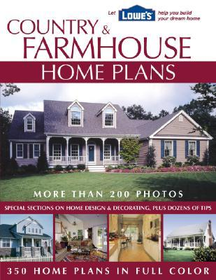 Country & Farmhouse Home Plans by Creative Homeowner