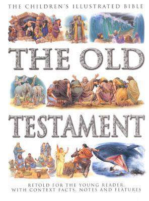 Children's Illustrated Bible Stories from the Old Testament