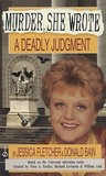 A Deadly Judgement (Murder, She Wrote, #6)