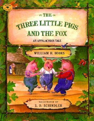 Three Little Pigs & the Fox by William H. Hooks