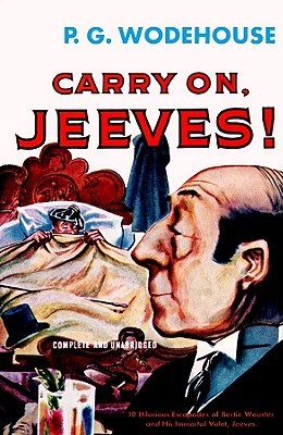 Carry On, Jeeves! by Frederick Davidson