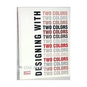 Designing With Two Colors