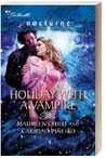 Holiday With A Vampire: Christmas Cravings / Fate Calls (The Calling #6.5)