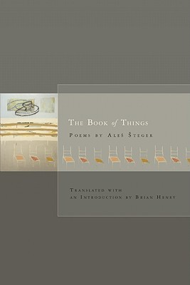 The Book of Things