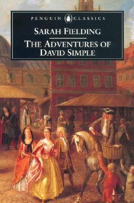 The Adventures of David Simple