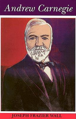 andrew carnegie biography essay