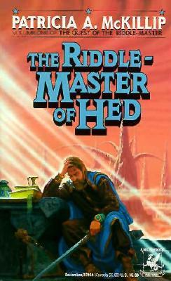 The Riddle-Master of Hed by Patricia A. McKillip