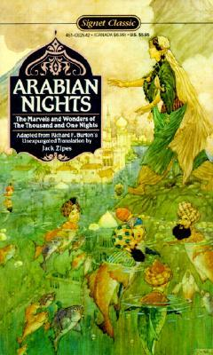 one thousand and one nights volume 5 pdf