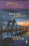 Moving Target (Emerald Coast 911, #2) (Steeple Hill Love Inspired Suspense #161)