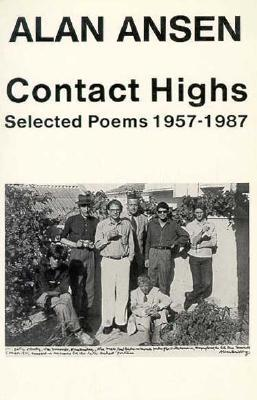 Contact Highs: Selected Poems, 1957-1987