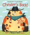 Chesters Back Book & CD