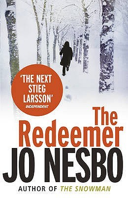 The Redeemer by Jo Nesbø