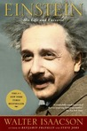Einstein by Walter Isaacson