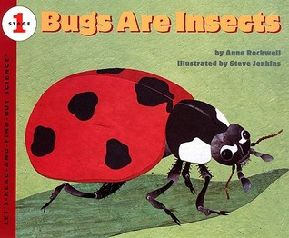 Find Bugs Are Insects (Let's-Read-and-Find-Out Science, Stage 1) ePub
