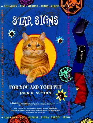 Star Signs by John G. Sutton