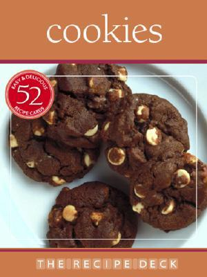 The Recipe Deck: Cookies