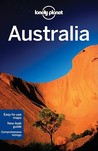 Australia (Lonely Planet Guide)