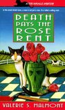 Death Pays the Rose Rent (Tori Miracle, #1)