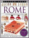 Rome: an interactive guide to ancient Rome (Action Pack)