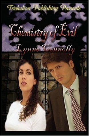 Chemistry of Evil (Department 57, #1)