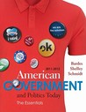 American Government and Politics Today, 2011-2012, The Essentials