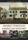 The Greenwood Encyclopedia Of Homes Through American History