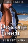 Deacon's Touch by Callie Croix