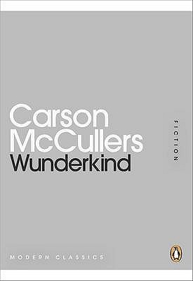 Wunderkind by Carson McCullers