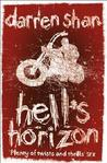 Hell's Horizon by Darren Shan