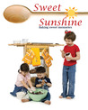 Sweet Sunshine:  Baking Sweet Memories