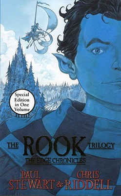 The Rook Trilogy by Paul Stewart